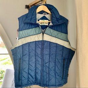 80's Pacific Trail Sportswear Mens Vest